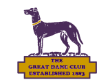 THE GREAT DANE CLUB