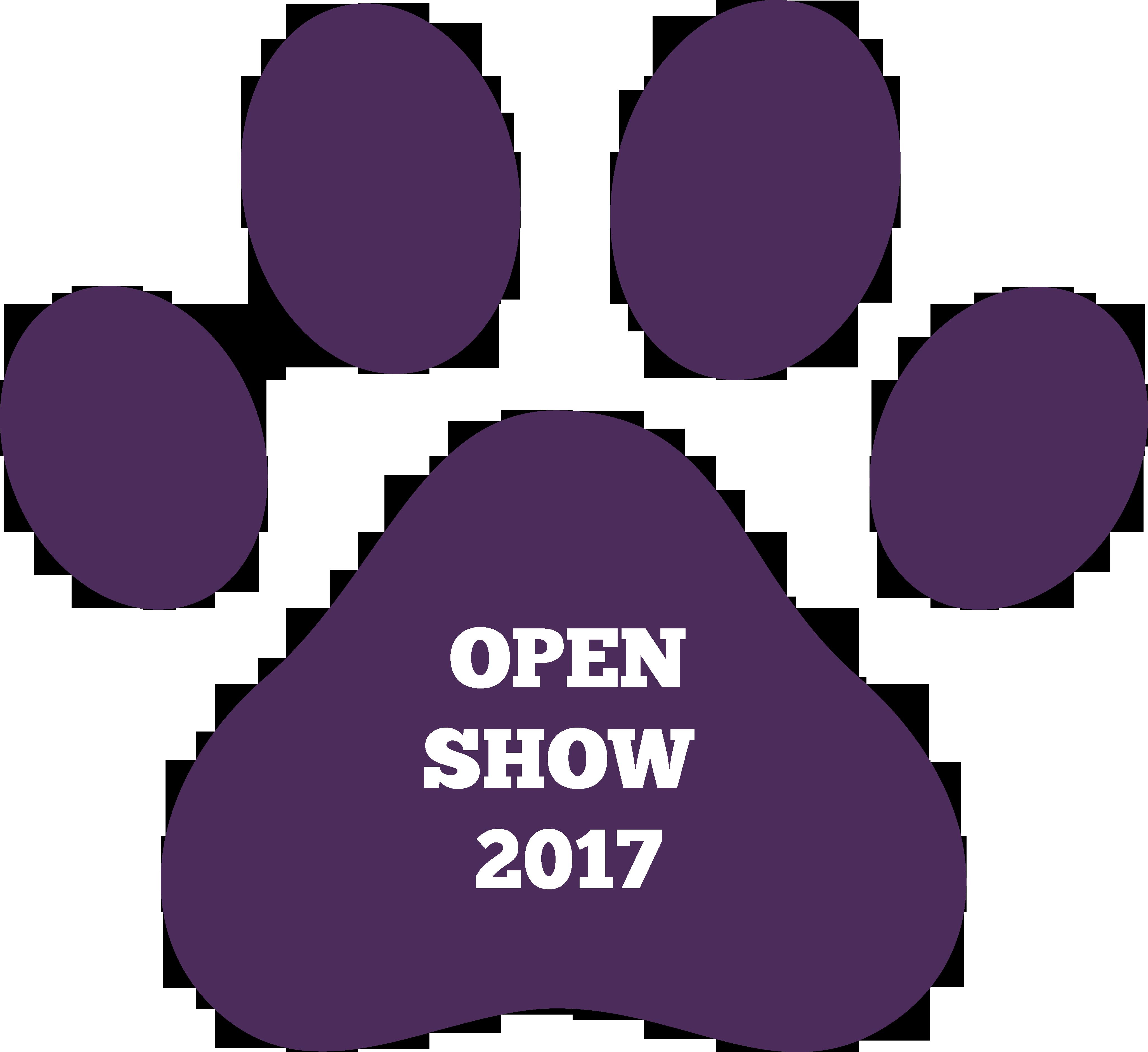 open-show